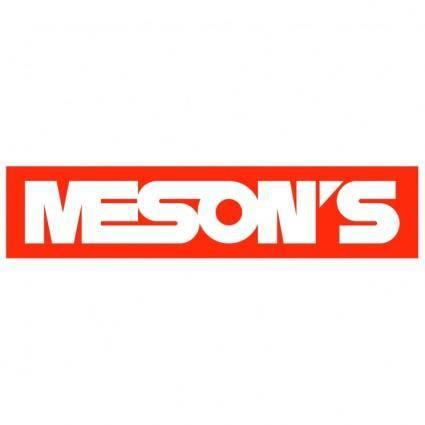 Mezons