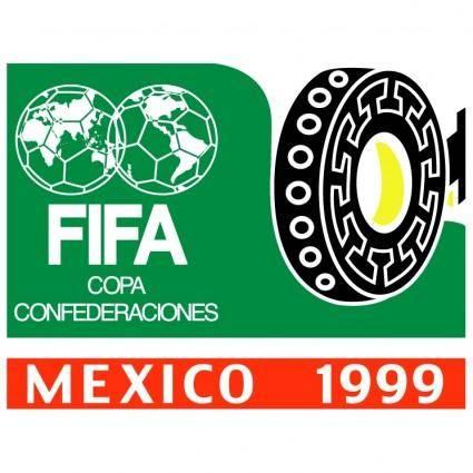 Mexico 1999