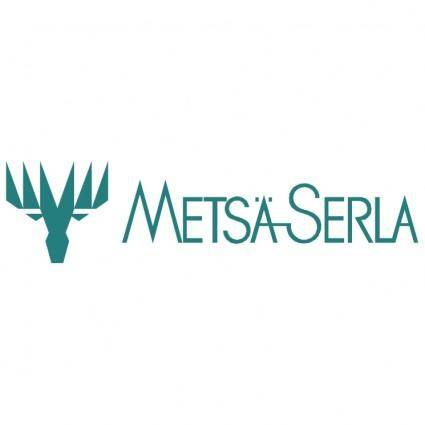 free vector Metsa serla
