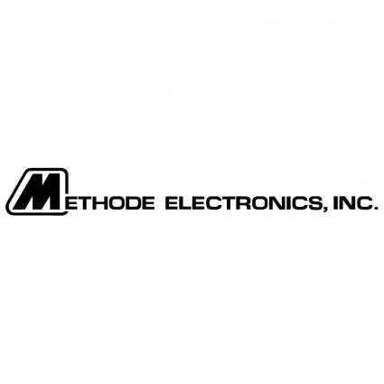 free vector Methode electronics