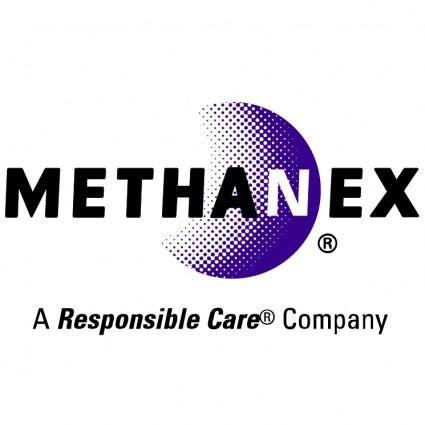 free vector Methanex