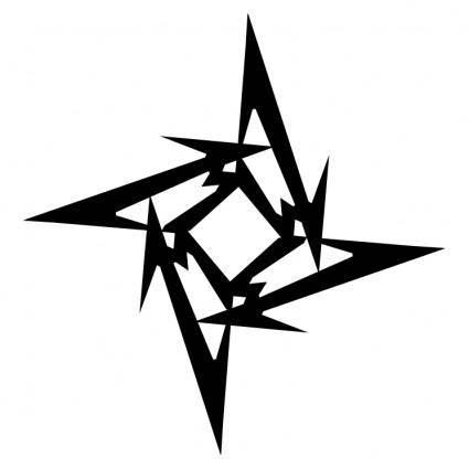 free vector Metallica 0