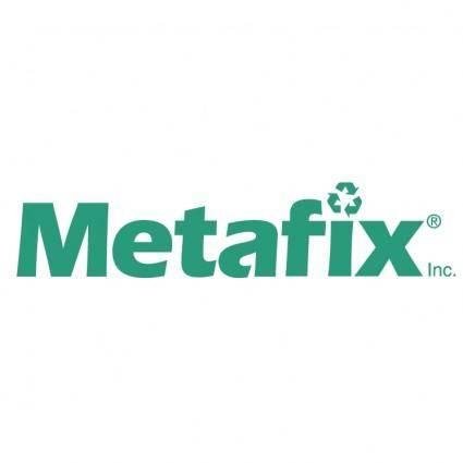 free vector Metafix