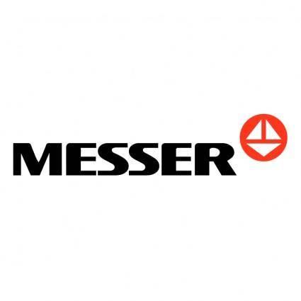 free vector Messer