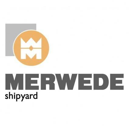 Merwede shipyard