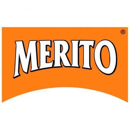 free vector Merito