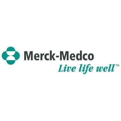 free vector Merck medco