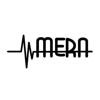 free vector Mera