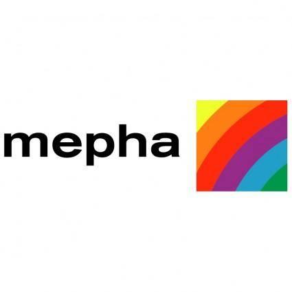 free vector Mepha