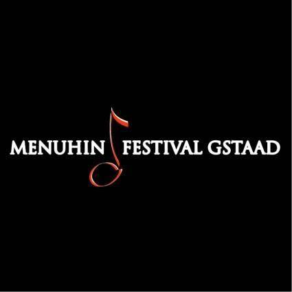 Menuhin festival gstaad