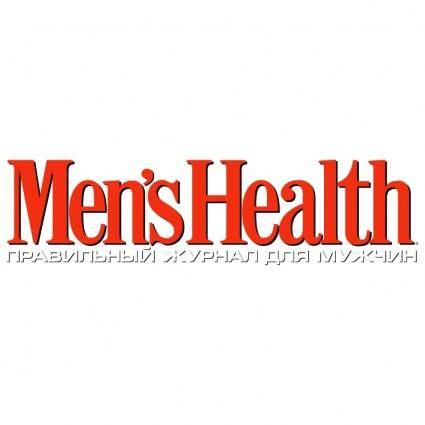 free vector Mens health