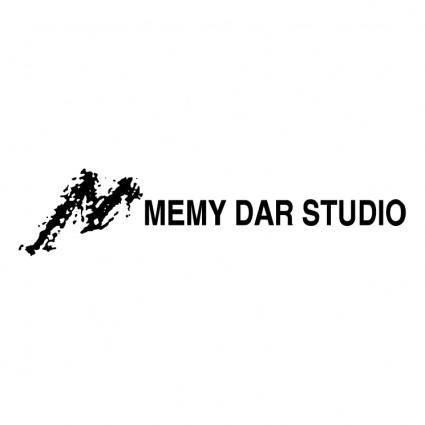 free vector Memy dar studio