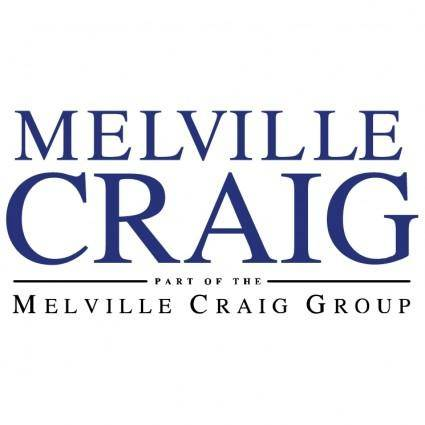free vector Melville craig