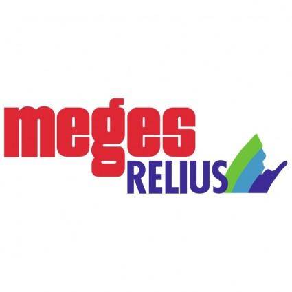 free vector Meges relius