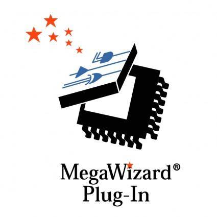 free vector Megawizard plug in