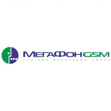 Megafon gsm