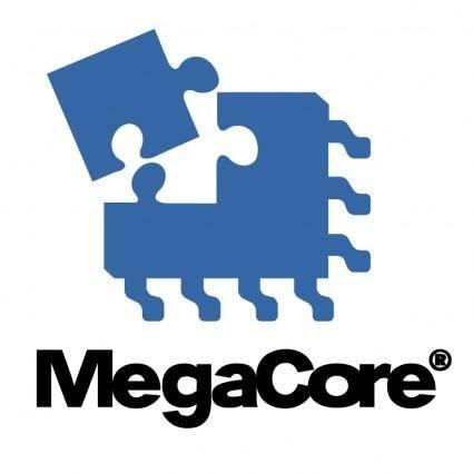 free vector Megacore