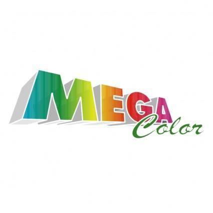 free vector Megacolor