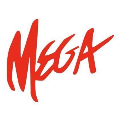 free vector Mega records