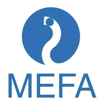 free vector Mefa
