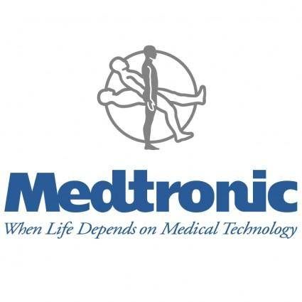 free vector Medtronic