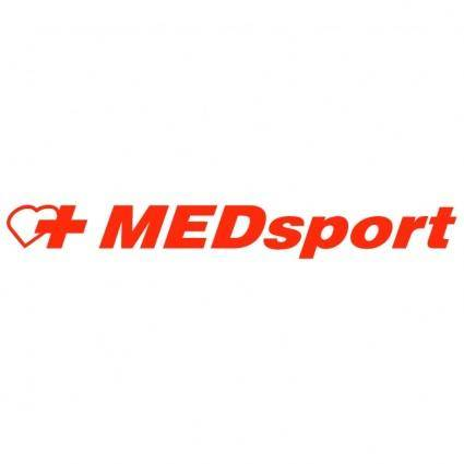 free vector Medsport