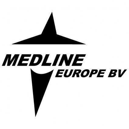 free vector Medline europe bv