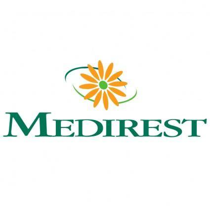 free vector Medirest