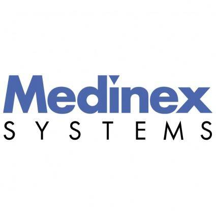 free vector Medinex systems