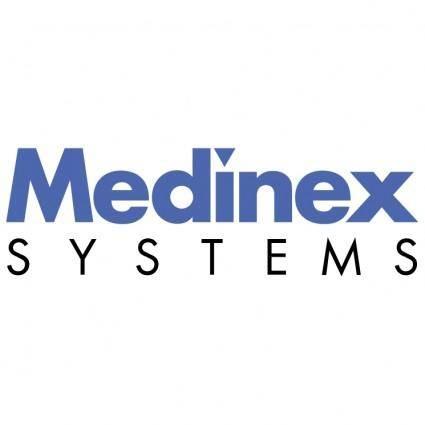 free vector Medinex systems