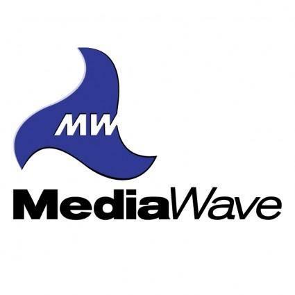 free vector Mediawave