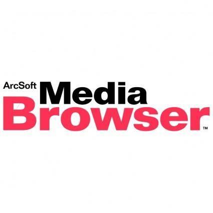 free vector Mediabrowser