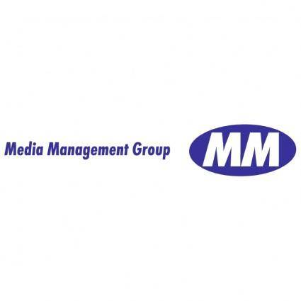 Media management group