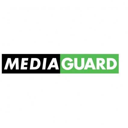free vector Media guard