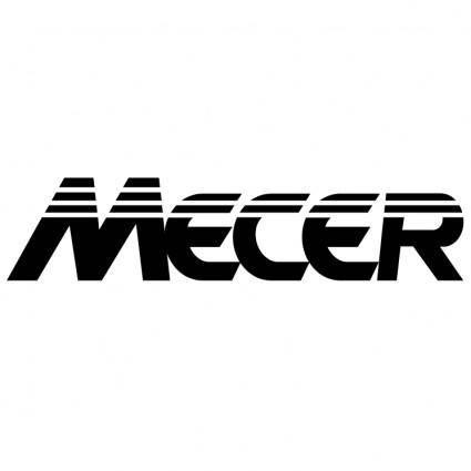 free vector Mecer