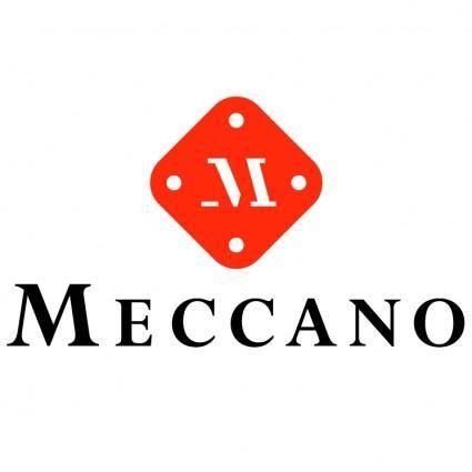 Meccano 0