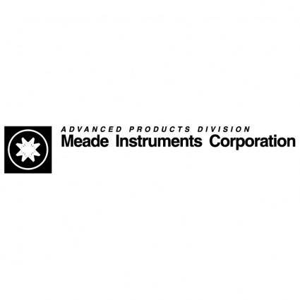 Meade instruments corporation