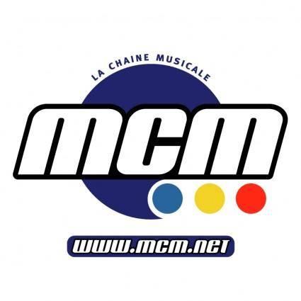 free vector Mcm 0
