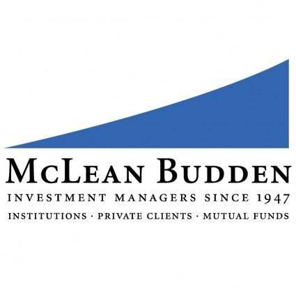 Mclean budden