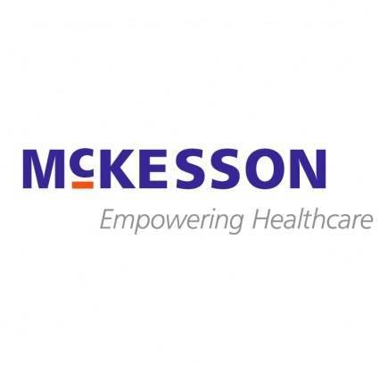 free vector Mckesson