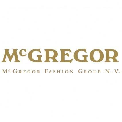 free vector Mcgregor