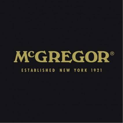 free vector Mcgregor 0