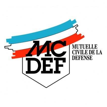 free vector Mcdef