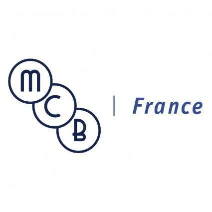 free vector Mcb france
