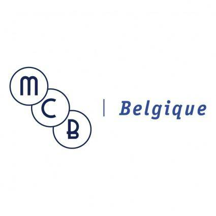 free vector Mcb belgique