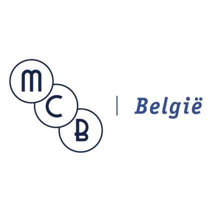 Mcb belgie