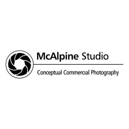 Mcalpine studio