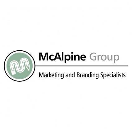 Mcalpine group