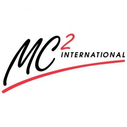 free vector Mc2