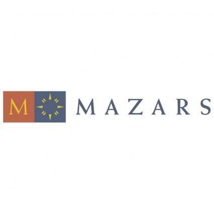 free vector Mazars